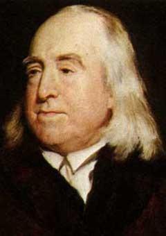 Jeremy Bentham > By Individual Philosopher > Philosophy Jeremy Bentham