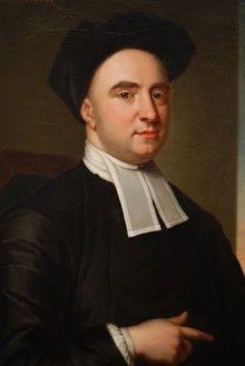 George berkeley philosophy summary