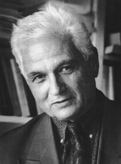 Pensée Derrida