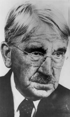 an introduction to the life of john dewey Follow the career of educator john dewey, whose social activism and writings  fueled educational, philosophical and social reform, at biographycom.