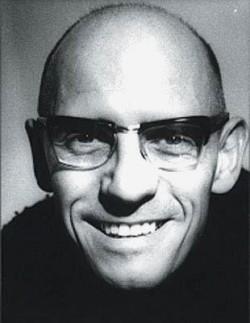 Michel Foucault bibliography