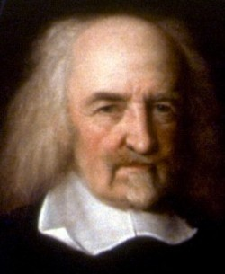an age of realism in thomas hobbes work the leviathan Thomas hobbes (april 5, 1588– although hobbes is today best remembered for his work on political in leviathan, hobbes explicitly states that the sovereign.