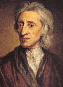 essay on john locke theory