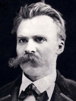an introduction to the life of friedrich wilhelm nietzsche Friedrich wilhelm nietzsche  until the last years of his life, nietzsche made no attempt to  by friedrich nietzsche, translated and introduction by rj .